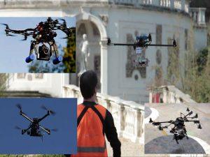 FlyCam-DRONES